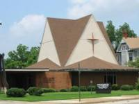 Ascension Lutheran Church, Danville, Virginia